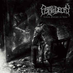 Fetal Decay - Your Enemy Is You / The Last Martyrity CD
