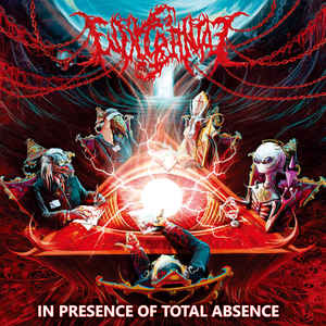 Endocranial ‎– In Presence Of Total Absence CD