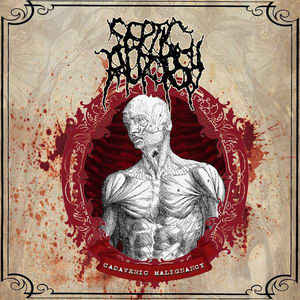 Septic Autopsy ‎– Cadaveric Malignancy CD