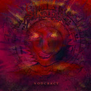 Sikario ‎– Noocracy CD