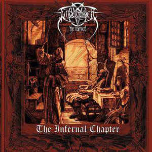 Undertaker Of The Damned ‎– The Infernal Storm CD