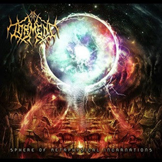 In Torment – Sphere of Metaphysical Incarnations CD