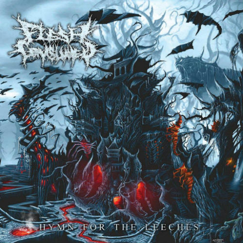 Flesh Consumed ‎– Hymn for the Leeches CD
