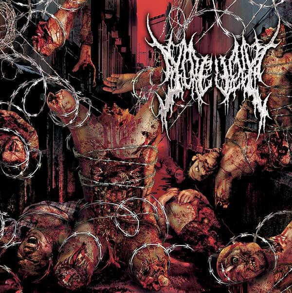 Gorevent | Abnormal Exaggeration CD