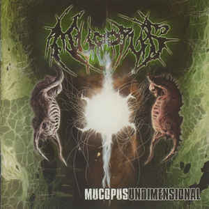 MUCOPUS | Undimensional CD