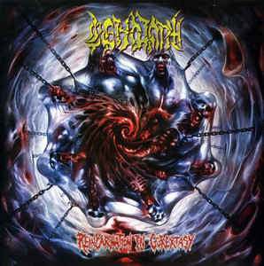 CENOTAPH | Reincarnation In Gorextasy CD