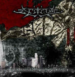 EXITIUM | Outsourcing Morality CD
