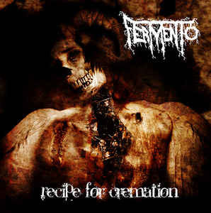 FERMENTO | Recipe for Cremation CD