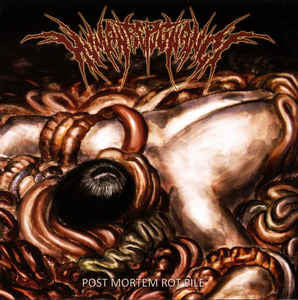 Human Repugnance | Post Mortem Rot Pile CD