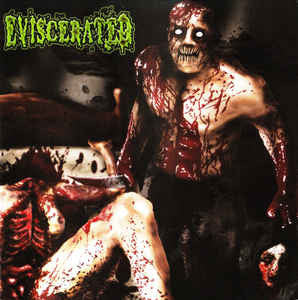 EVISCERATED | Evscerated CD