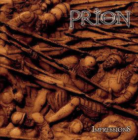 PRION | Impressions CD