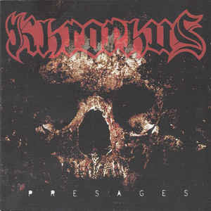 KHROPHUS | Passages CD