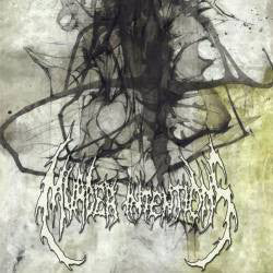MURDER INTENTIONS | A Prelude to Total Decay CD