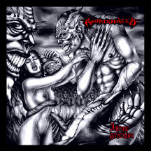 Antagonized ‎– Intense Perversion CD