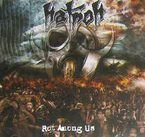 NATRON | Rot Among Us CD