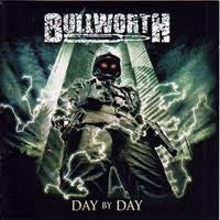 Bullworth ‎– Day By Day CD