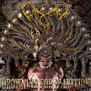 ONICECTOMY | Drowning for Salvation CD