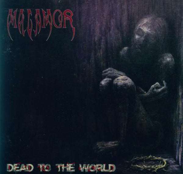 MALAMOR | Dead to the World CD