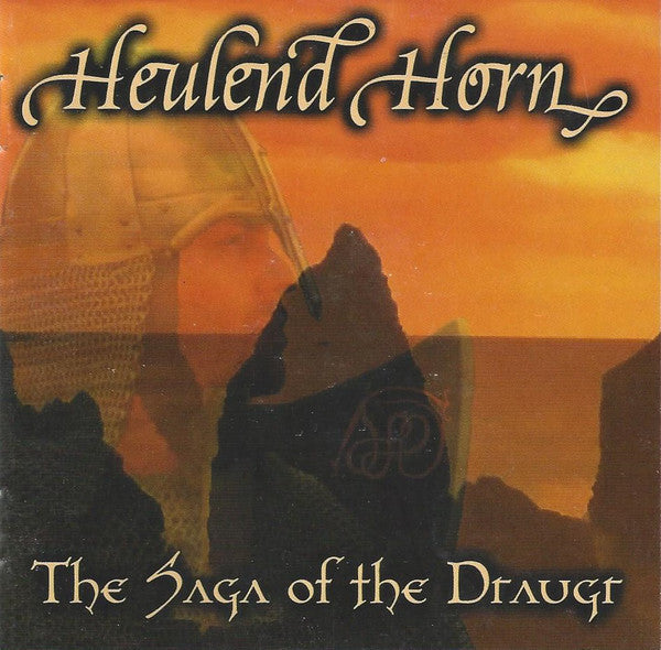 HEULEND HORN | The Saga of the Draugt CD