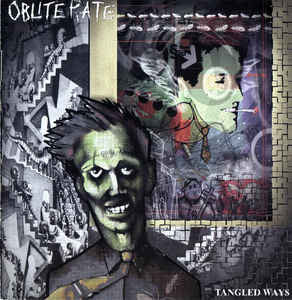 OBLITERATE | Tangled Ways CD
