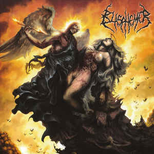 BLASPHEMER - Devouring Deception EP CD