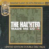 THE HAUNTED - Made me do It CD/DVD Slipcase