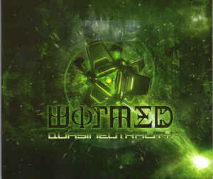 Wormed ‎– Quasineutrality V.2 CD