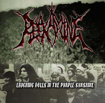 REEXAMINE | Laughing Dolls in the Purple Sunshine CD
