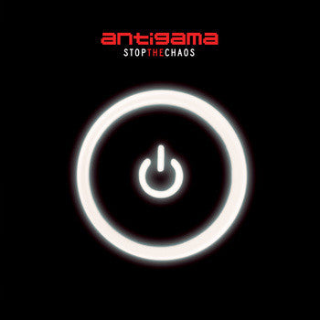 Antigama ‎– Stop The Chaos CD