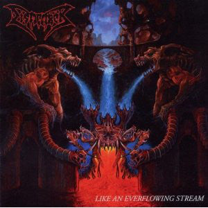 Dismember - Like An Everflowing Stream  + Indecent And Obscene  CD