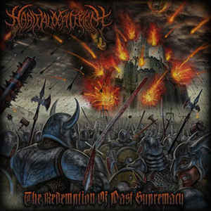 HABITUAL DEFILEMENT | The Redemption Of Past Supremacy CD