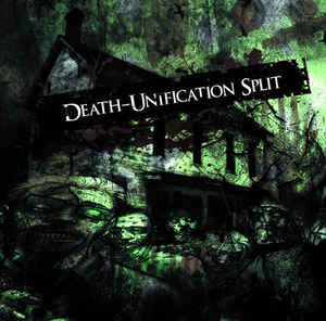 Abolition Of Impediment / Fibroma / Insidious  / Mordor – Death-Unification Split CD