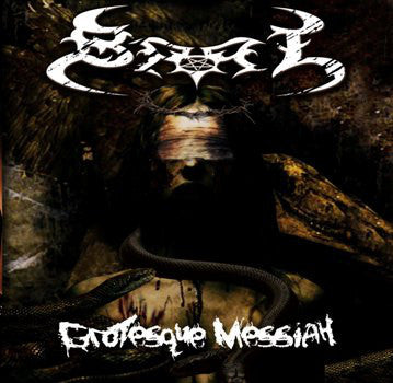 BAAL | Grotesque Messiah CD