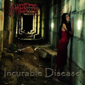 Amentia ‎– Incurable Disease CD