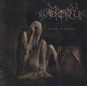 Blackcircle ‎– Requiem In Silence SLIPCASE CD