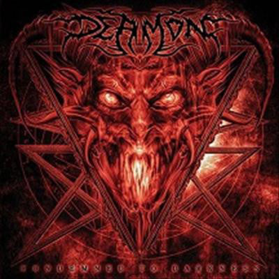 DEAMON | Condemned To Darkness CD