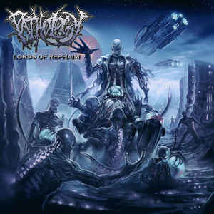 PATHOLOGY | Lords Of Rephaim CD