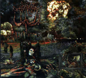 SUBLIME CADAVERIC DECOMPOSITION | Inventory of Fixtures CD
