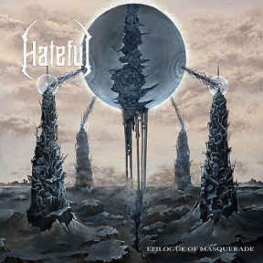 HATEFUL | Epilogue of Masquerade CD