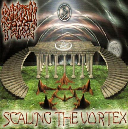 SABBATIC FEST | Scaling The Vortex CD