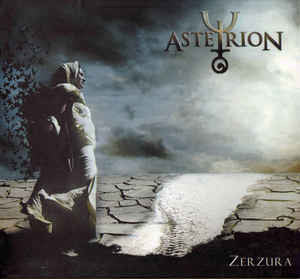 Asterion | Zerzura Digipack CD