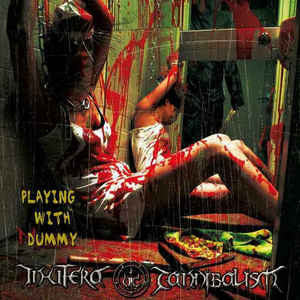 IN UTERO CANNIBALISM | Playing With Dummy EP CD