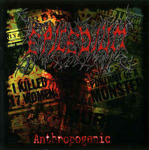 EPICEDIUM | Anthropogenic CD