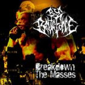BY BRUTE FORCE | Breakdown the Masses CD