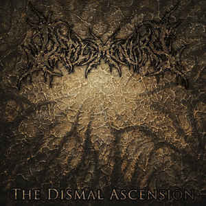 Defilementory ‎– The Dismal Ascension CD