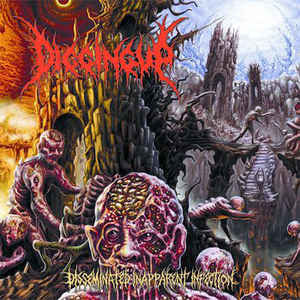 DIGGING UP | Disseminated Inapparent Infection CD