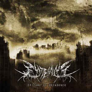 ENDEMICY | Epitome Of Decadence CD