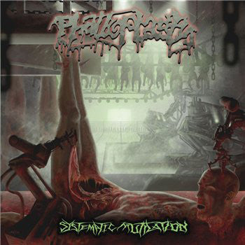 PHALLOPLASTY | Systematic Mutilation CD