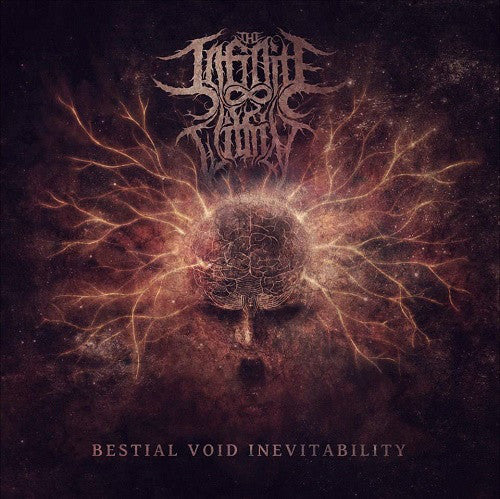 THE INFINITE WITHIN | Bestial Void Inevitability CD