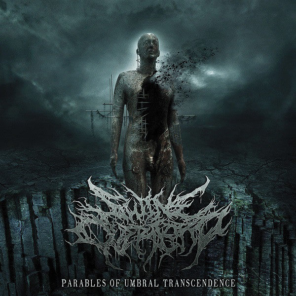 SWINE OVERLORD | Parables Of Umbral Transcendence CD